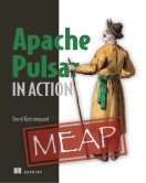 Apache Pulsar in Action