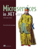 Microservices in .NET Core
