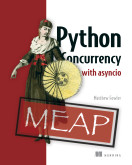 Python Concurrency with asyncio