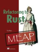 Refactoring to Rust