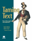 Taming Text