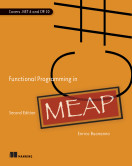 Functional Programming in C#, Second Edition