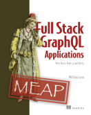 Full Stack GraphQL Applications