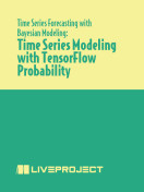 Time Series Modeling with TensorFlow Probability