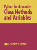 Class Methods and Variables