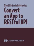 Convert an App to RESTful API