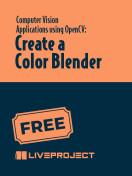 Create a Color Blender