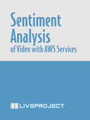 Sentiment Analysis of Video with AWS Services
