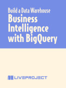 Business Intelligence with BigQuery