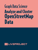Analyze and Cluster OpenStreetMap Data
