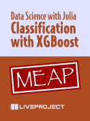 Classification with XGBoost
