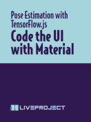 Code the UI with Material