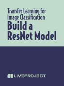 Build a ResNet Model