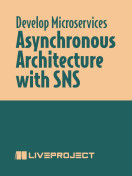 Asynchronous Architecture with SNS