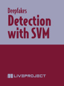 Detection with SVM