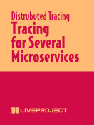Tracing for Several Microservices