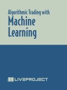 Algorithmic Trading with Machine Learning