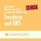 Automating Infrastructure for an E-commerce Website with Terraform and AWS