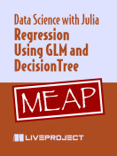 Regression Using GLM and DecisionTree