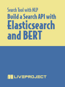 Building a Search API with Elasticsearch and BERT