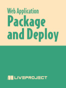 Package and Deploy