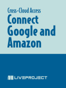 Connect Google and Amazon