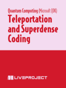 Teleportation and Superdense Coding
