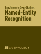 Named-Entity Recognition