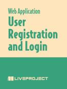 User Registration and Login