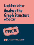 Analyze the Graph Structure of Soccer