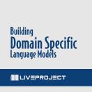 Building Domain Specific Language Models
