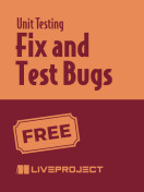 Fix and Test Bugs