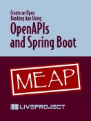 Create an Open Banking App Using OpenAPIs and Spring Boot