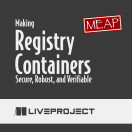 Making Registry Containers Secure, Robust, and Verifiable