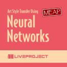 Art Style Transfer Using Neural Networks