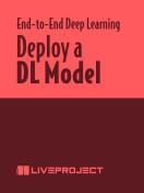 Deploy a DL Model