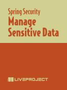 Manage Sensitive Data