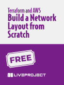 Build a Network Layout from Scratch