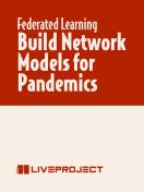 Build Network Models for Pandemics