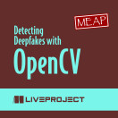 Detecting Deepfakes with OpenCV