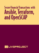 Secure Financial Transactions with Ansible, Terraform, and OpenSCAP