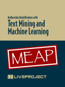 Authorship Identification with Text Mining and Machine Learning