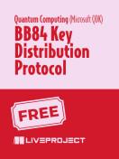 BB84 Key Distribution Protocol