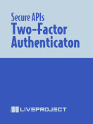 Implement Two-Factor Authentication