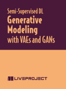 Generative Modeling with VAEs and GANs