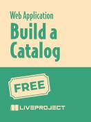 Build a Catalog