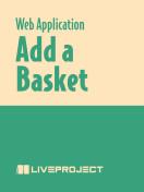 Add a Basket