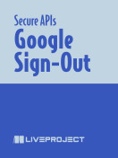Implement Google Sign-Out