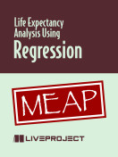 Life Expectancy Analysis Using Regression
