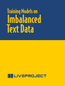 Training Models on Imbalanced Text Data